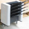 HP CE997A Finischer 5-Fach Mailbox Sorter für LaserJet 600
