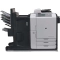 HP CM8050 Color MFP Edgeline FAX Kopierer Scanner Drucker ADF Duplex NETZ defekt an Bastler