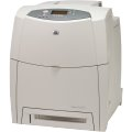 HP Color LaserJet 4650n 22 ppm 160MB NETZ 91.800 Seiten Farb-Laserdrucker