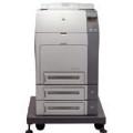 HP Color LJ 4700DTN 30ppm 288MB Duplex NETZ 46.400 Seiten Farblaserdrucker