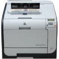 HP Color LJ CP2025dn 20 ppm 128MB Duplex 17.200 Seiten LAN Farblaserdrucker B-Ware
