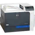HP Color LaserJet CP4525n 40 ppm 512MB LAN 63.700 Seiten Farblaserdrucker