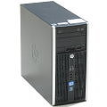 HP Compaq 6200 Pro MT Core i3 2100 @ 3,1GHz 4GB 250GB DVD±RW Tower Computer