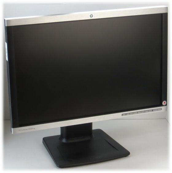 "19"" TFT LCD HP Compaq LA1905wg 1440 x 900 Widescreen Pivot Monitor"