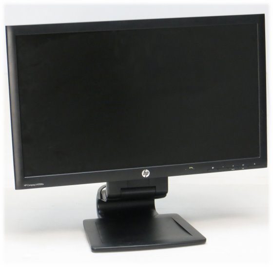 "23"" TFT LCD HP LA2306x LED Backlit Pivot 1920 x 1080 Monitar defekt Displaybruch"