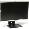 "24"" TFT LCD HP Compaq LA2405wg FullHD Monitor defekt an Bastler Displaybruch"
