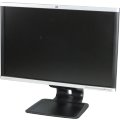 """24"""" TFT LCD HP Compaq LA2405x LED-Backlit FullHD USB-Hub VGA DVI-D DisplayPort  Monitor"""