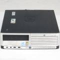 HP Compaq dc7700 Celeron D 352 @ 3,2GHz 2GB 80GB Computer SFF