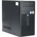 HP Compaq dx2300 MT Dual Core E2160 @ 1,8GHz 2GB 160GB DVD Computer