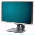 """22"""" TFT LCD HP Compaq LA2205wg Pivot VGA DVI DisplayPort USB-Hub Monitor unter 5.000 Betriebsstunden"""
