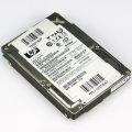 """HP 2,5"""" DG146ABAB4 146GB 10K SAS HDD Festplatte ST9146802SS"""
