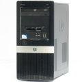HP DX2420 Dual Core E5200 @ 2,5GHz 2GB 160GB DVD Computer B-Ware