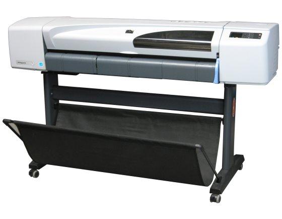 hp designjet 510 plotter din a0 bis 1067 mm breit 42 zoll plotter 10029710. Black Bedroom Furniture Sets. Home Design Ideas