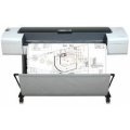 HP DesignJet T1100ps Plotter DIN A0+ 256MB bis zu 1.118 mm breit