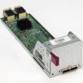 HP Dual SAS I/O Modul 399049-001 für StorageWorks MSA60 MSA70