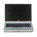 HP EliteBook 8460p Core i5 2520M @ 2,5GHz 4GB 250GB (ohne Netzteil, BIOS PW)