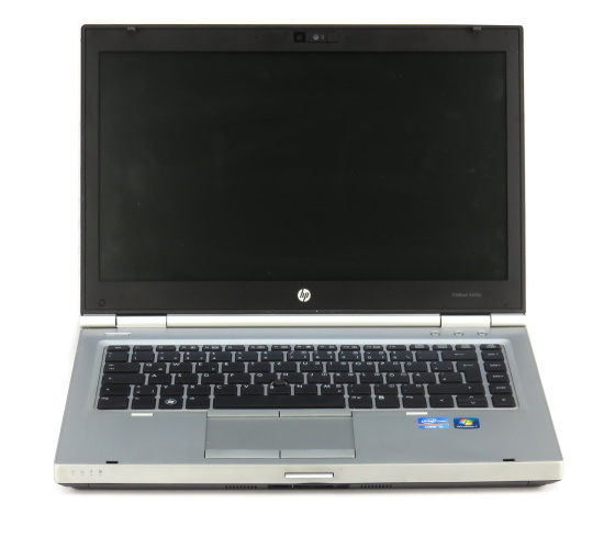HP EliteBook 8460p Core i5 2520M 2,5GHz 4GB 250GB DVDRW WLAN Webcam B-Ware