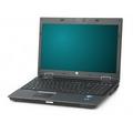 HP EliteBook 8540p Core i5 520M @ 2,4GHz 4GB 250GB DVD±RW Webcam (Akku defekt)