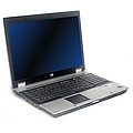 17&quot; HP EliteBook 8730w Core 2 Duo T9600 @ 2,8GHz 8GB 250GB DVD&#177;RW WLAN