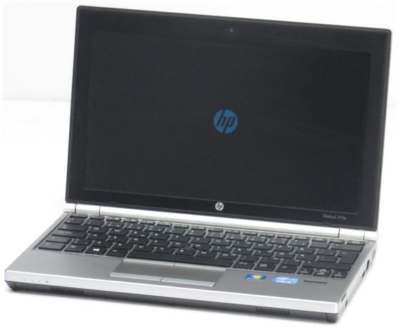"HP EliteBook 2170p Core i5 3427U 1,8GHz 8GB 128GB SSD Webcam WLAN 11,6"" B-Ware"