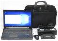 """HP EliteBook 8770w i7 2,9GHz 16GB 320GB Workstation 17"""" Windows 10 + Tasche + Docking"""