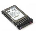 "HP 2,5"" DG072A9BB7 72GB 10K SAS HDD MAY2073RC im Tray Hot Swap"
