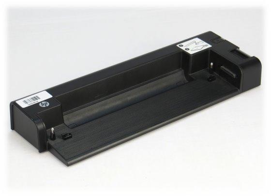 HP HSTNN-C14X Dockingstation 603730-002 mit Netzteil für EliteBook 2540 Series