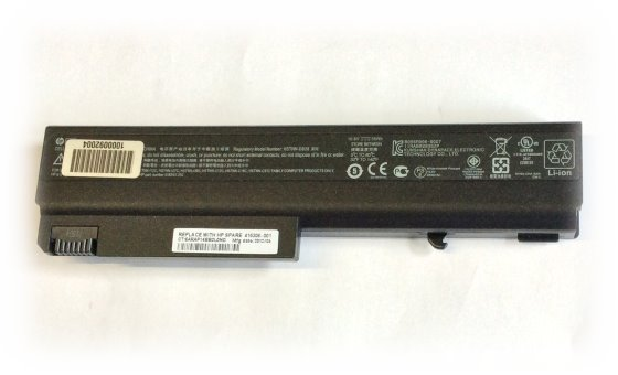 HP HSTNN-DB28 Akku 55Wh 446399-001 für Compaq nc6200 NX6120 NC6120
