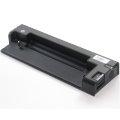 HP HSTNN-I16X A9B77AA USB3.0 Dockingstation mit Netzteil 65W fürEliteBook 2560p 2570p