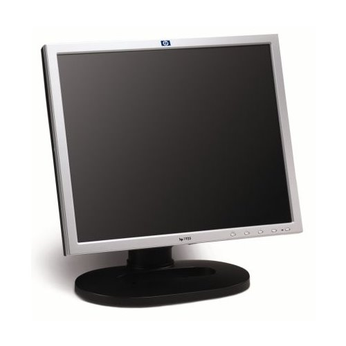 "19"" HP L1925 LCD Monitor VGA DVI TFT 500:1 B-Ware"