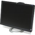 22&quot; TFT LCD HP L2245w/wg 1680 x 1050 Pivot VGA DVI Monitor mit Standfu&#223; Neo-Flex
