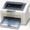 HP LaserJet 1022 12 ppm 8MB Laserdrucker ohne Tonerkassete B- Ware