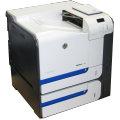 HP LaserJet 500 color m551xh 32 ppm 1GB Duplex LAN 23.600 Seiten Farblaserdrucker