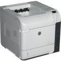 HP LaserJet 600 M601n 32 ppm 512MB unter 50.000 Seiten Laserdrucker (Toner leer)