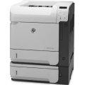 HP LaserJet 600 M602x 50 ppm 512MB LAN Duplex Laserdrucker unter 5.000 Seiten