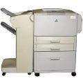 HP LaserJet 9040N 40 ppm 128MB LAN 1.330.320 Seiten Laserdrucker mit Finisher