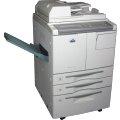 HP LaserJet 9065 MFP DIN A3 Laserdrucker Kopierer Scanner mit ADF Duplex