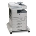 HP LaserJet M5035x mfp FAX ADF Duplex 256MB 79.250 Seiten B-Ware Kopierer Drucker Scanner