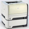 HP LaserJet P2055x 33 ppm 128MB Duplex NETZ Laserdrucker vergilbt