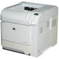 HP LaserJet P4014n 43 S./Min 128MB Laserdrucker ohne Tonerkassette B- Ware