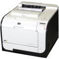 HP LaserJet Pro 400 Color M451dn 20 ppm 128MB Duplex LAN 6.100 Seiten