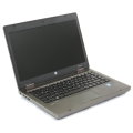 HP ProBook 6465b AMD A6 Quad Core 3430MX 1,7GHz 8GB 320GB (BIOS PW, Akku defekt)