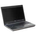 "15,6"" HP ProBook 6560b Intel Core i5 2520M @ 2,5GHz 4GB 320GB DVD±RW Webcam WLAN"