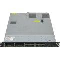 HP ProLiant DL360 G6 Xeon Quad Core E5540 @ 2,53GHz 6GB P400i SAS Server
