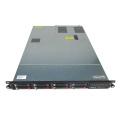 HP ProLiant DL360 G7 Xeon Six Core X5660 @ 2,8GHz 24GB 8x 72GB P410i SAS / 1GB