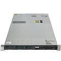 HP ProLiant DL360p G8 Servergehäuse