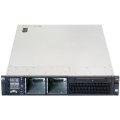 HP ProLiant DL380 G6 2x Xeon Quad Core W5590 @ 3,33GHz 24GB P410i SAS Server