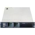 HP ProLiant DL380 G6 2x Xeon Quad Core E5530 @ 2,4GHz 72GB P410i Server
