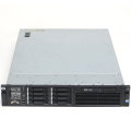 HP ProLiant DL380 G6 Xeon Quad Core E5530 @ 2,4GHz 32GB P410i DVD±RW Server