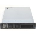 HP ProLiant DL380 G7 2x Xeon Six Core E5649 @ 2,53GHz 12GB P410i Server